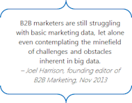 70 New (Really) Marketing Automation Stats image Quote3