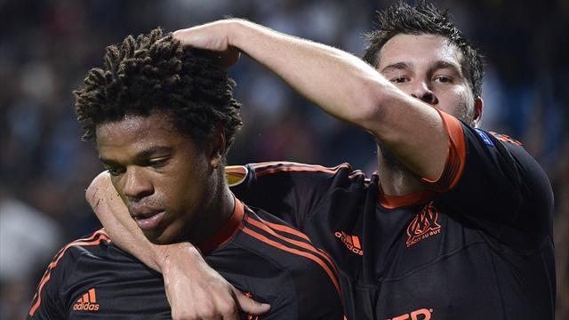 Ligue 1 - Baup throws doubt on Remy Newcastle move