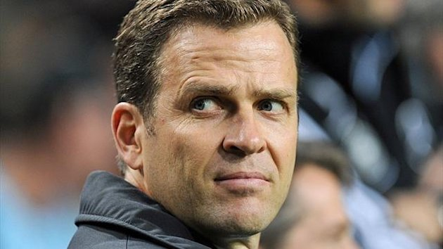 Nationalmannschafts-Teammanager Oliver Bierhoff