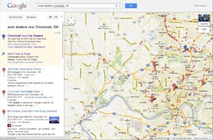 What the New Google Maps Means for You  image Google Maps 600x394