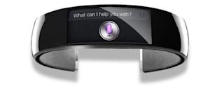 The iWatch is the Pre Cursor to a Next Gen iPhone image iwatchwithsiri