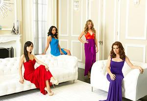 Mistresses | Photo Credits: Bob D'Amico/ABC