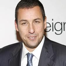 Adam Sandler Swaps Paramount Western For Blended Family Fare At Warner Bros