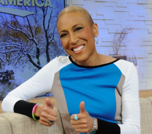 Robin Roberts Returning to 'GMA' Feb. 20