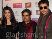 Meet Vishal Bhardwaj new item in MATRU KI BIJLEE KA MANDOLA