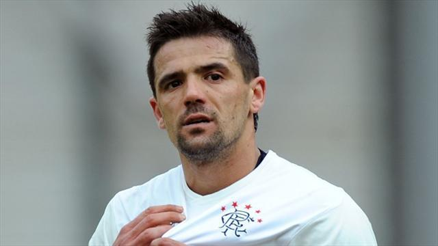Scottish Premier League - Novo wants Ibrox return