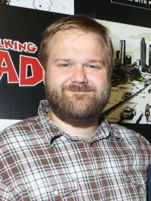 'Walking Dead's' Robert Kirkman Developing Exorcism Drama