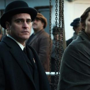 Joaquin Phoenix Forces Marion Cotillard Into Prostitution in 'The Immigrant' Trailer (Video)