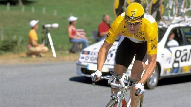 Tour de France - Just-retired O'Grady admits to using EPO in 1998