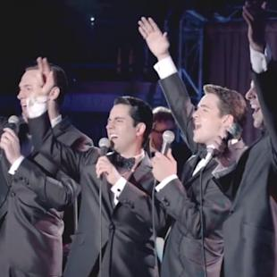 Clint Eastwood Shows Off His Musical Chops in First 'Jersey Boys' Trailer (Video)