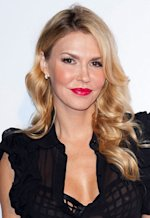 Brandi Glanville | Photo Credits: Imeh Akpanudosen/Getty Images