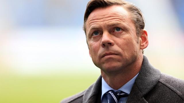 Championship - Decisions going against us - Dickov
