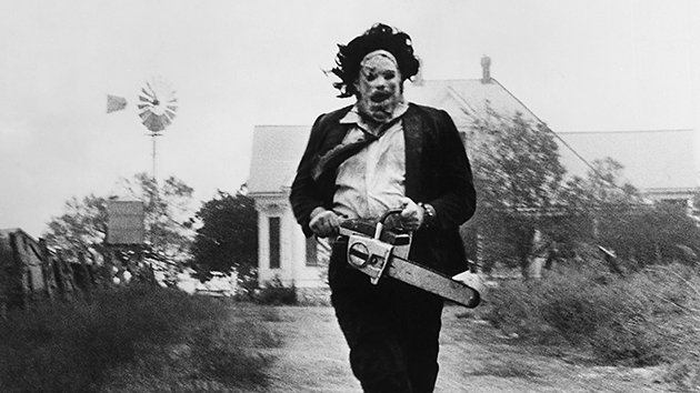 'Texas Chainsaw Massacre'