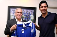 New Esteghlal signing Nekounam: We can win the AFC Champions League