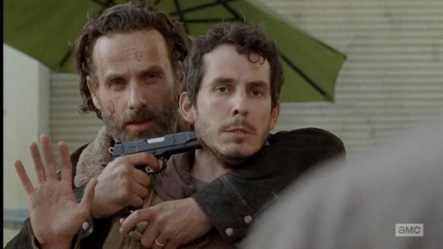 'Walking Dead' Season Finale Delivers Huge Ratings