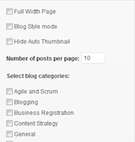 Blog Page With Single Category in WordPress image catblog2