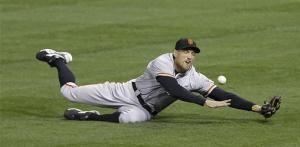 Zito, Giants beat Cards, close NLCS deficit to 3-2