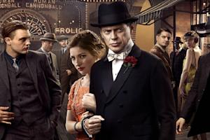 'Boardwalk Empire' Renewed by HBO