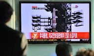 North Korea Rapped Over Rocket Launch