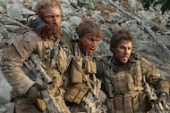 How Mark Wahlberg's 'Lone Survivor' Red-White-and-Blew Away the Box Office (Video)