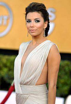 "Eva Longoria: I Became ""So Thin"" After My Divorce"