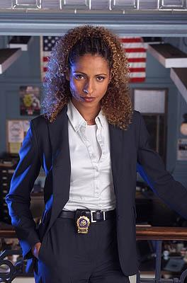 "Michelle Hurd as Detective Monique Jeffries NBC's""Law and Order: Special Victims Unit"" <a href=""/baselineshow/4728792"">Law & Order: Special Victims Unit</a>"
