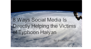 8 Ways Social Media Is Directly Helping the Victims of Typhoon Haiyan image Typhoon Haiyan2