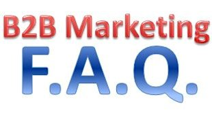 Starting to Think About Purchasing B2B Marketing Services? image b2b faq