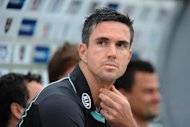 Kevin Pietersen is currently in South Africa with the Delhi Daredevils