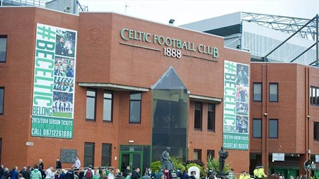 Celtic must wait another two days to find out if they are to punished by UEFA