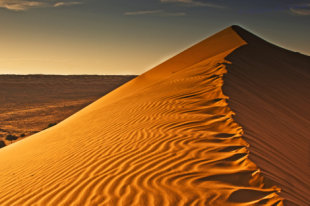 The Shifting Sands of BPM Expectations: The Business Outcome vs. the Sales Pitch image shifting sand