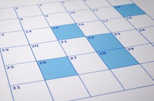 How Much Does Content Strategy Cost? image calendar