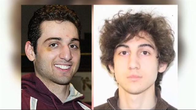 Three more suspects held in Boston bombings case
