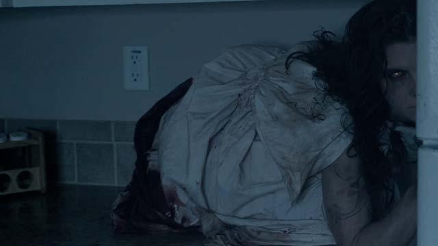 'The Last Exoricsm Part II': Opening Scene