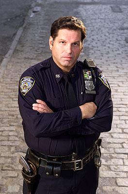 "Skipp Sudduth as Officer John ""Sully"" Sullivan on NBC's Third Watch Third Watch"