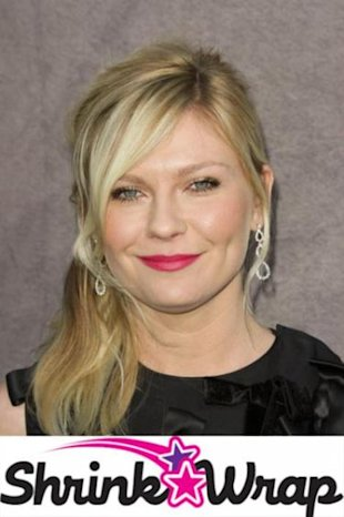 Kirsten Dunst is in a new relationship and must ask herself: How much 'together time'?