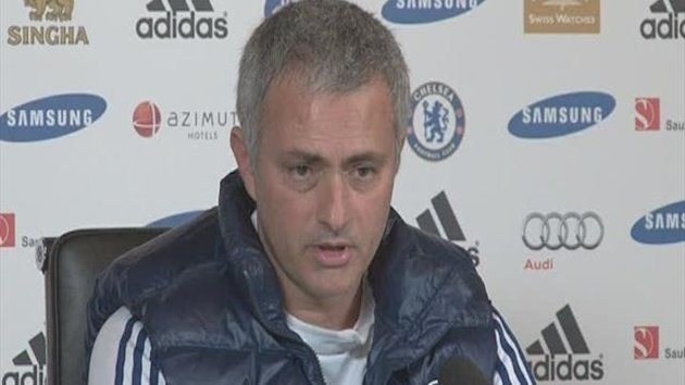 Mourinho discusses January transfers