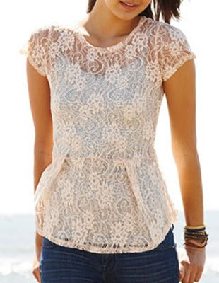 Romantic Top