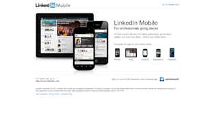 15 Brilliant iPhone and iPad Apps for Business image LinkedIn 600x336