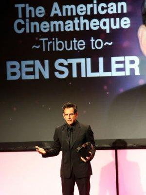The 17 Best Things Celebs Said at Ben Stiller's Cinematheque Award Ceremony
