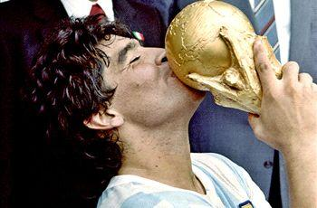 Maradona, Lineker & more: Vote for your favourite World Cup 1986 moment