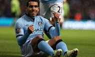 Tevez Jokes About Porsche Being Towed Away