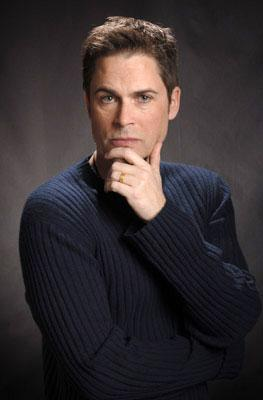 Rob Lowe Hollywood Life House Studio - 1/21/2006 2006 Sundance Film Festival