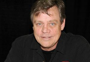 Mark Hamill | Photo Credits: Bobby Bank/WireImage