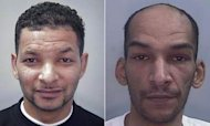 Aamir Siddiqi Hitmen Jailed For 40 Years