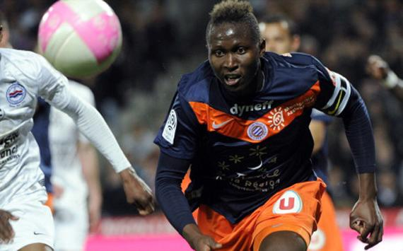 Yanga-Mbiwa asks Montpellier for permission to sign for AC Milan - report