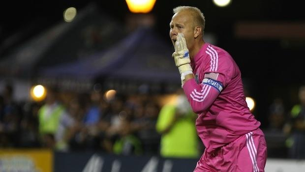 Sporting KC look to put an end to missed opportunities as stretch run heats up
