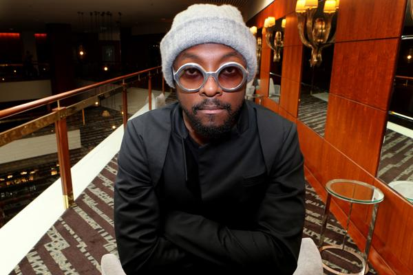 Will.i.am Denies Suing Pharrell Over Copyright Claim