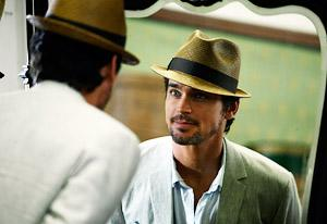 Matt Bomer | Photo Credits: Javier Pesquera/USA Network