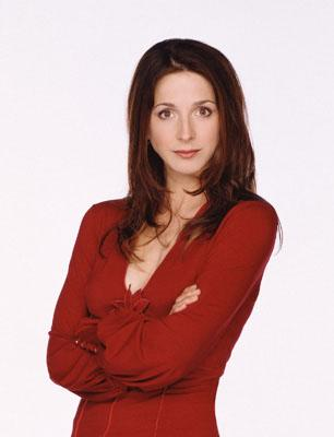 "Marin Hinkle as Judith CBS' <a href=""/baselineshow/4746288"">""Two and a Half Men""</a>"